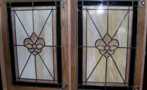 home fluer window panels