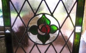home flower panel